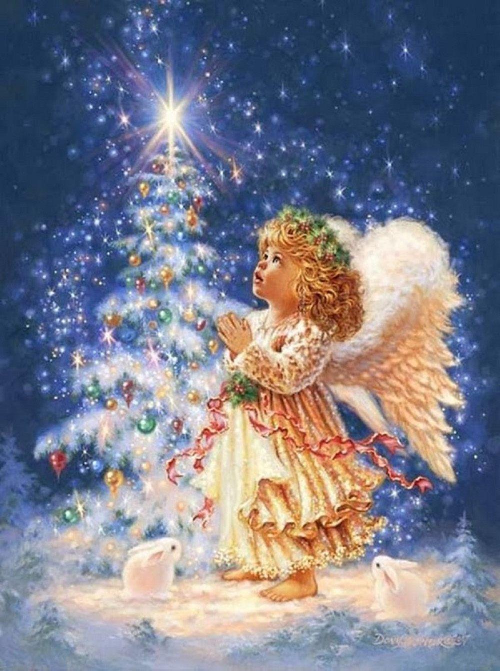 Картинки животными, чудесные картинки с рождеством